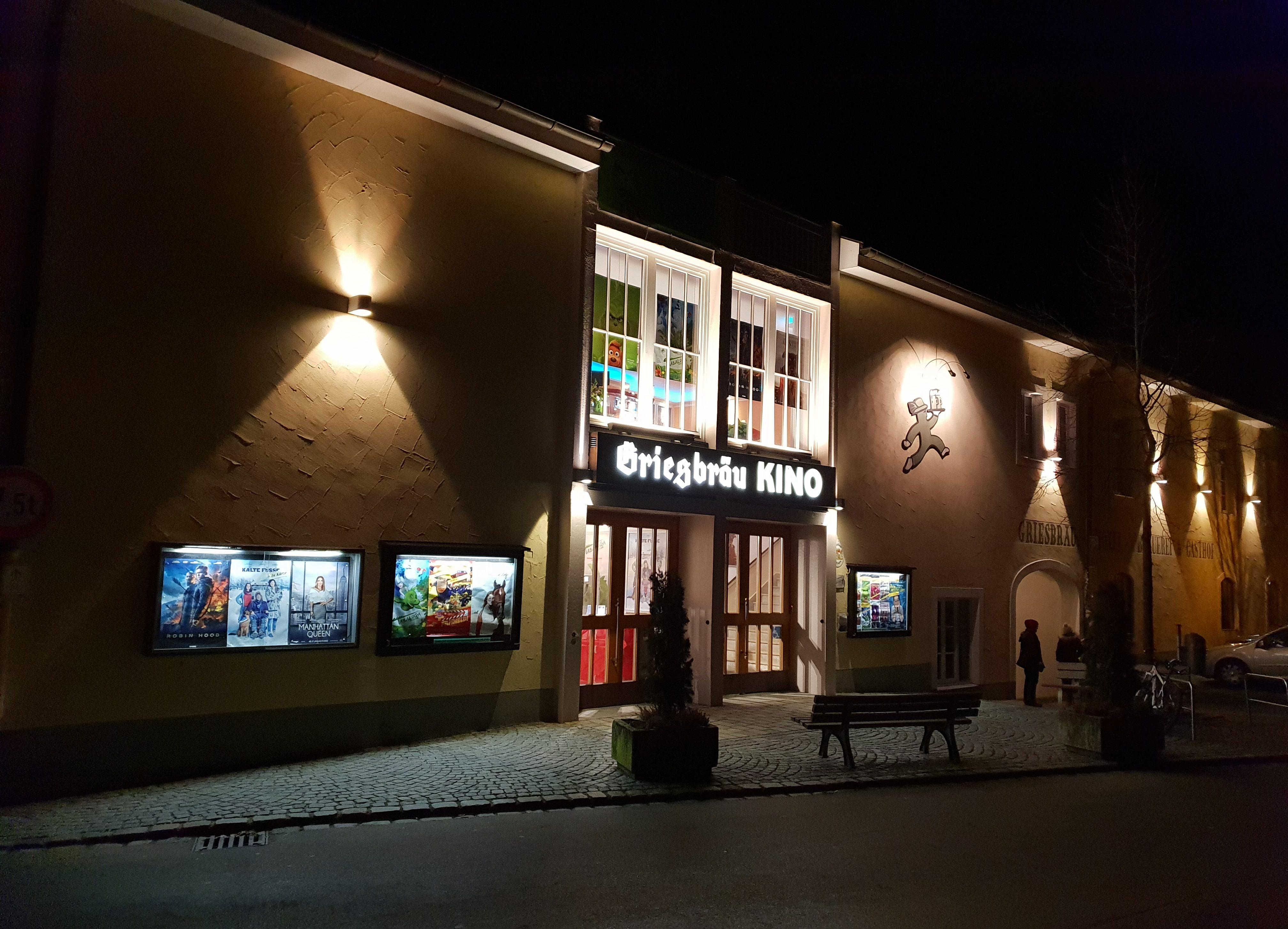 Griesbräu Kino
